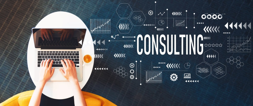 Consultancy service for small businesses